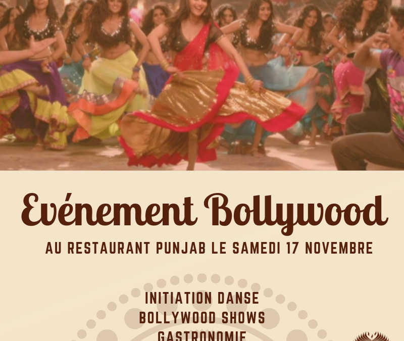 Bollywood au Punjab !